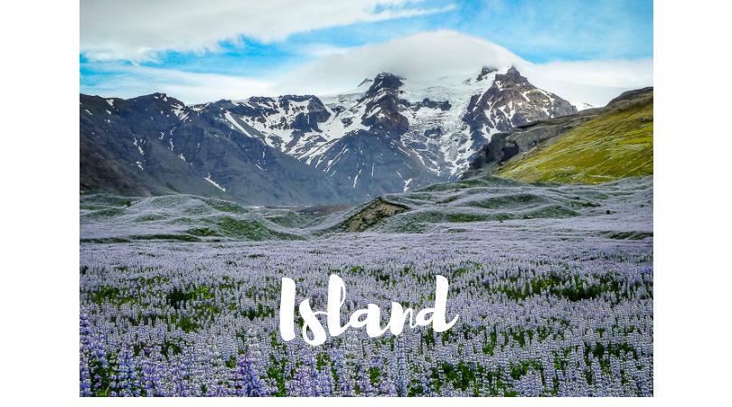 Island – Roadtrip durch das Land aus Feuer und Eis