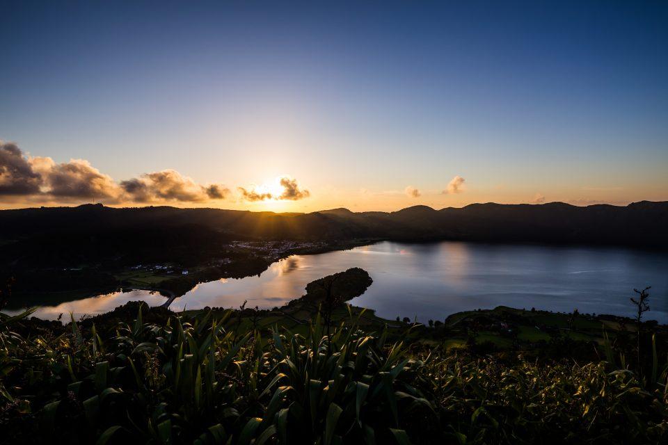 Azoren – wunderschönes Sao Miguel