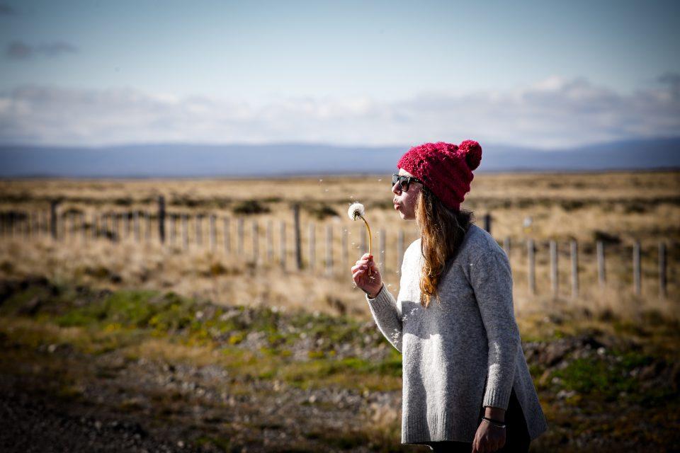 Patagonien – das Abenteuer beginnt
