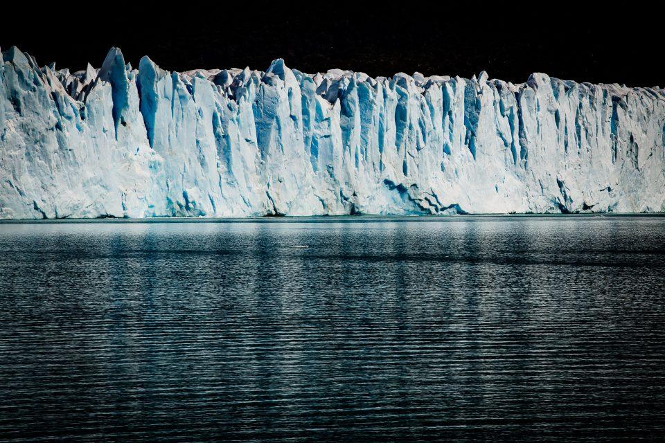 Patagonien – von blauen Gletschern