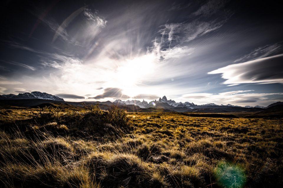 Patagonien – vom schönsten Ort der Welt