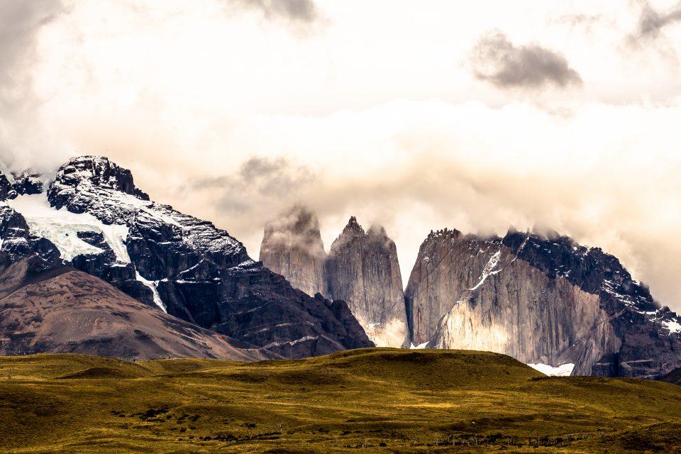 Patagonien – von Bergen und Seen