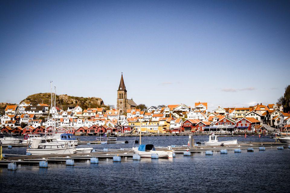Schweden – die Postkartenidylle