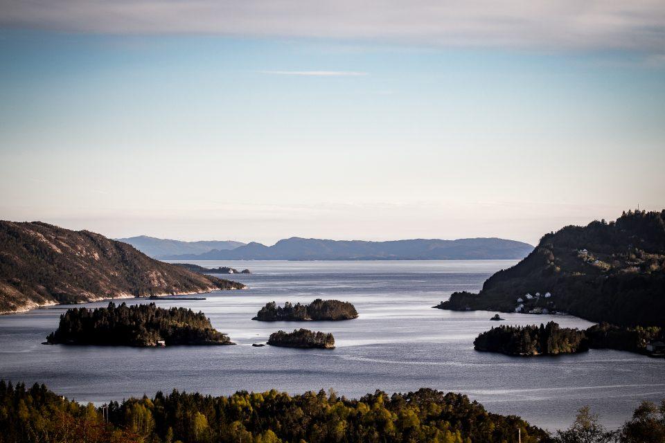 Skandinavien – der Roadtrip