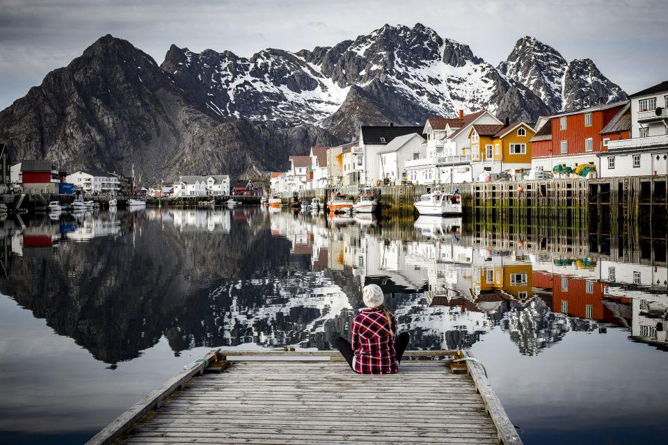 Skandinavien Fazit