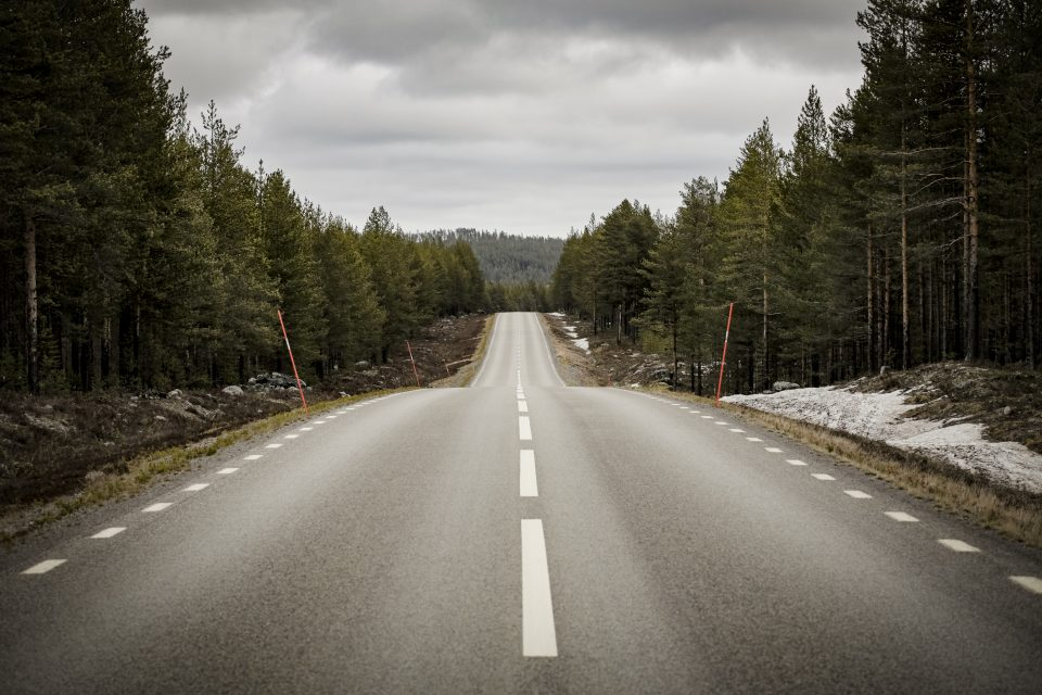 Skandinavien Planung und Anreise