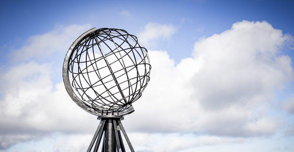 Nordkap – unser Ziel am kalten, oberen Ende Europas