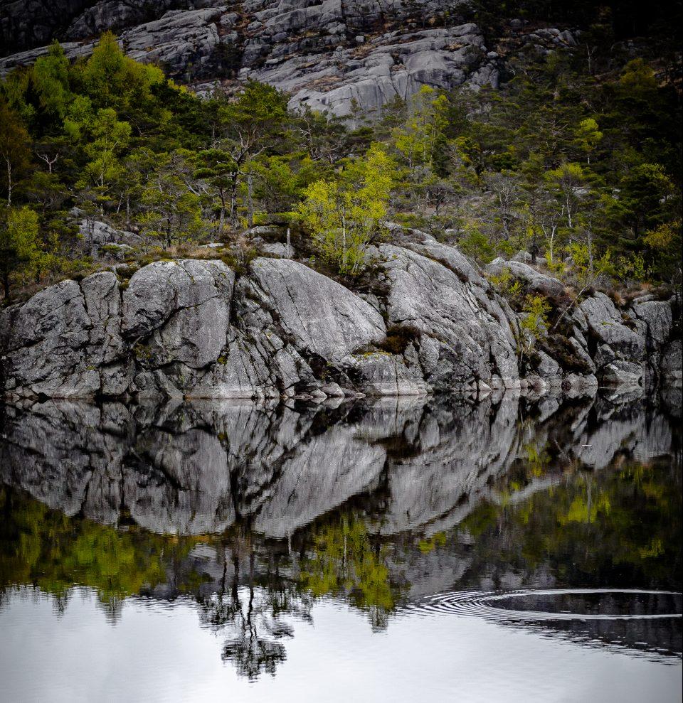 Norwegen – Fjorde und Wasserfälle