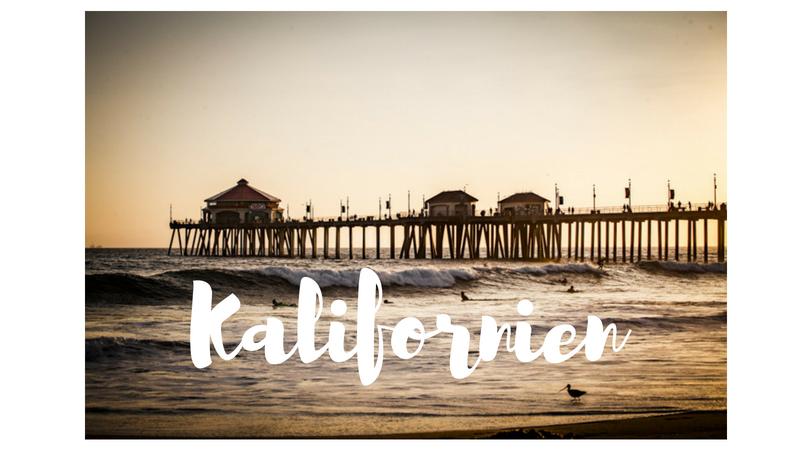 USA – Kalifornien
