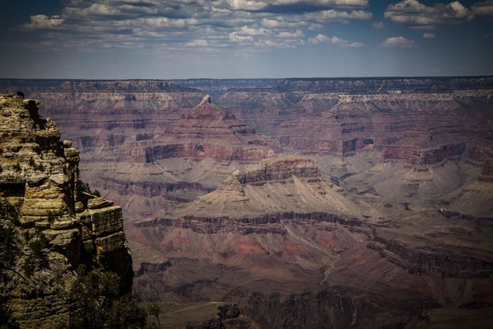 folgen des tourismus grand canyon