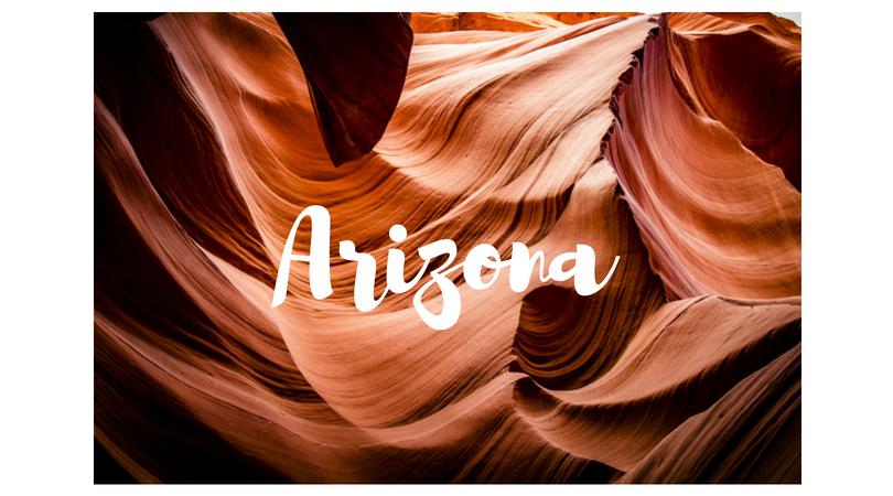 USA – Arizona