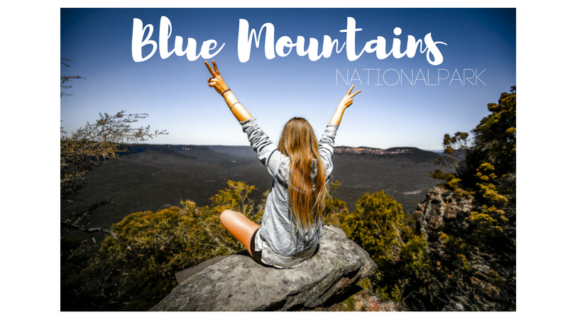 Blue Mountains Nationalpark