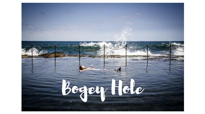 Bogey Hole