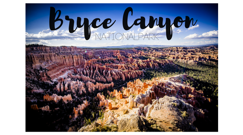 USA – Bryce Canyon Nationalpark
