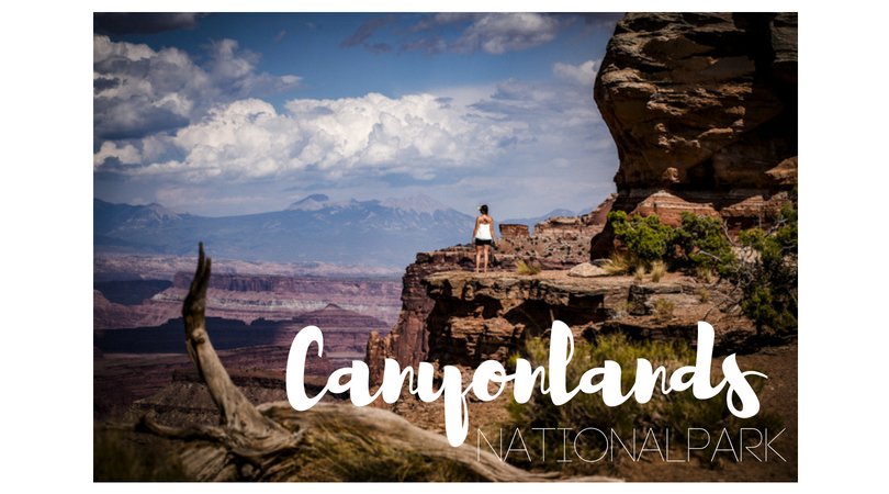 USA – Canyonlands Nationalpark