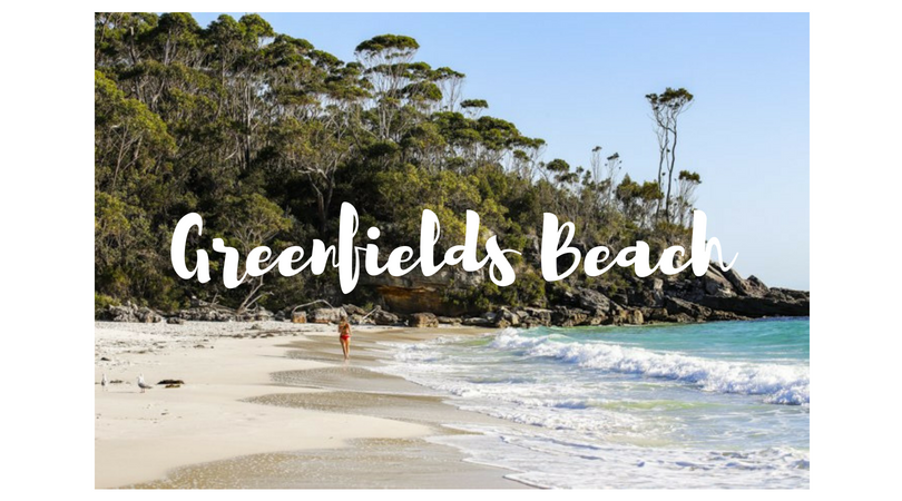 Greenfields Beach