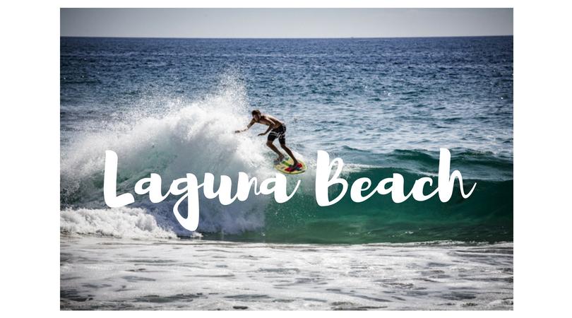 USA – Laguna Beach