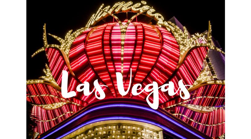 USA – Las Vegas