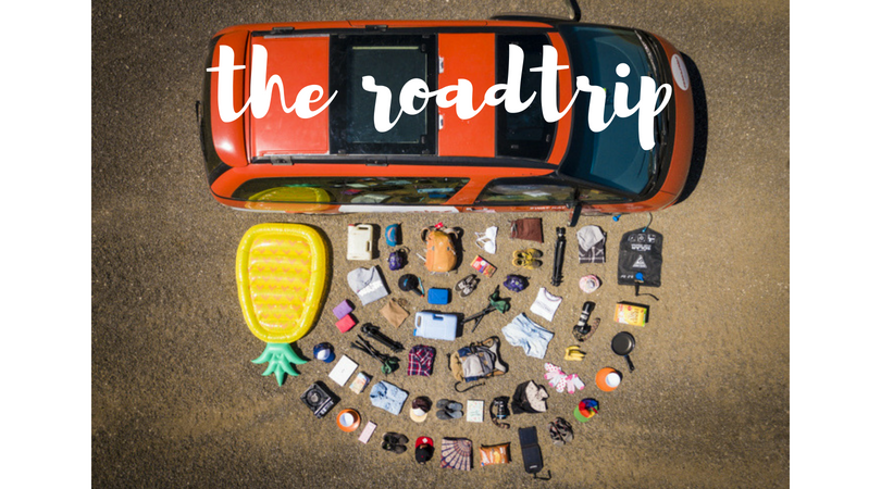 Australien – der Roadtrip