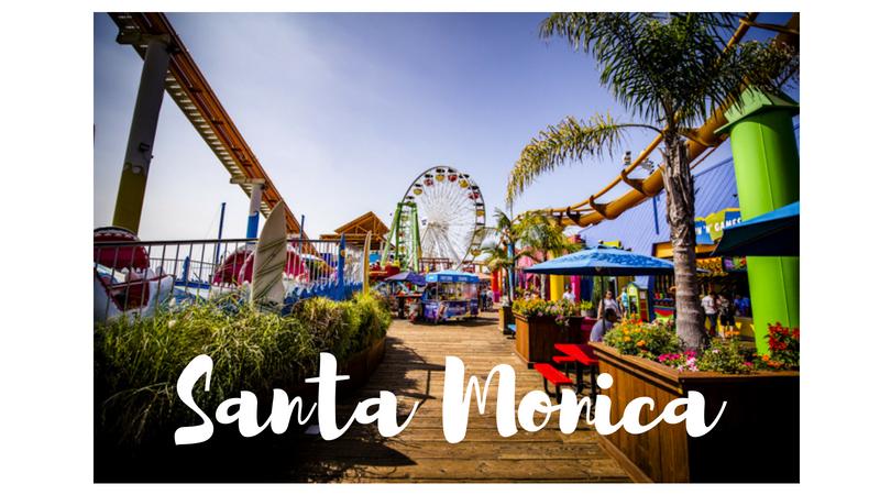 USA – Santa Monica
