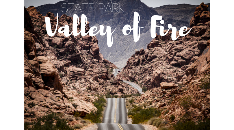 USA – Valley of Fire