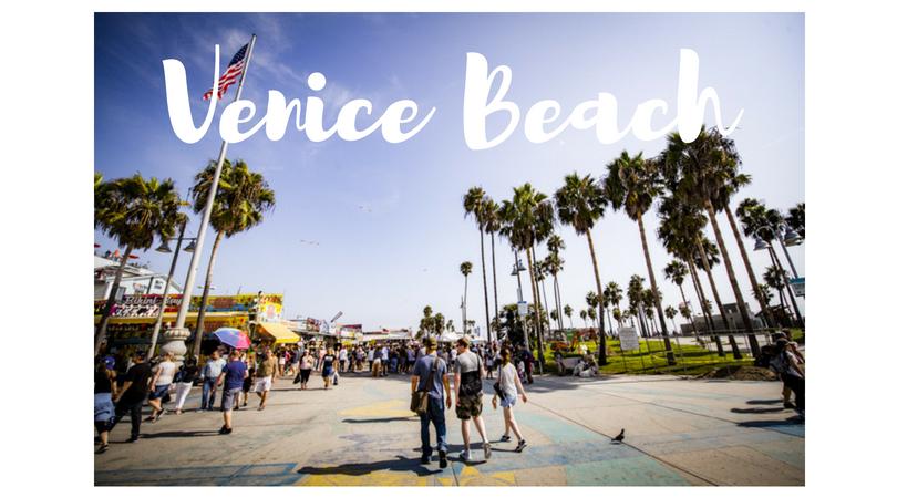 USA – Venice Beach