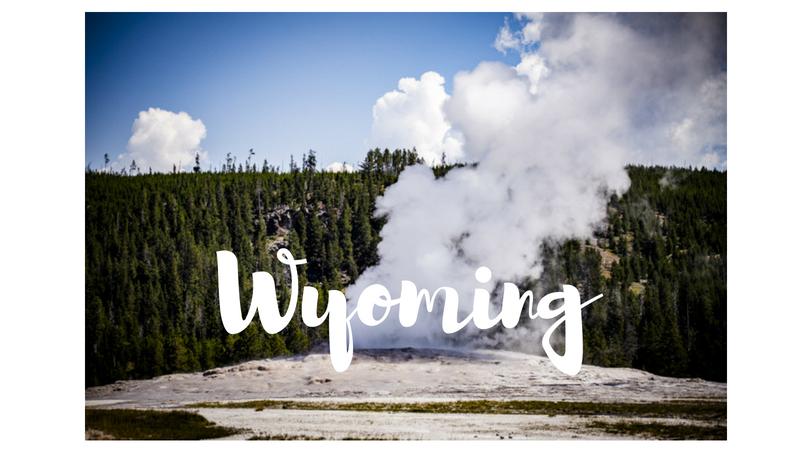 USA – Wyoming