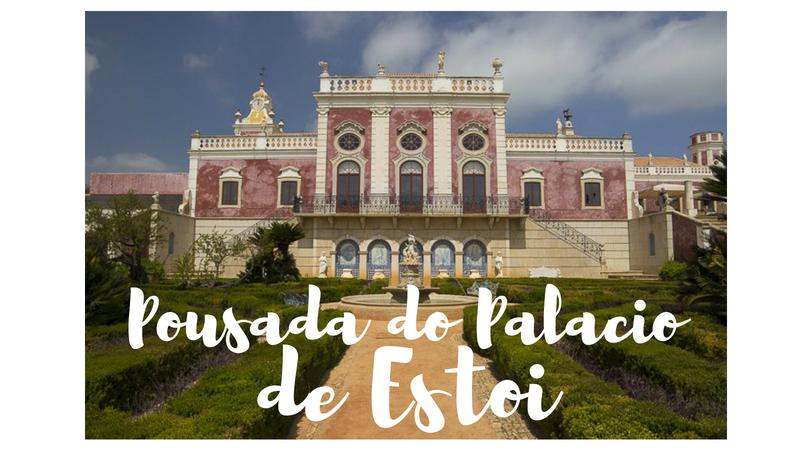 Pousada do Palácio de Estói