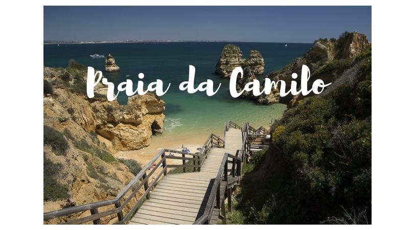 Praia da Camilo