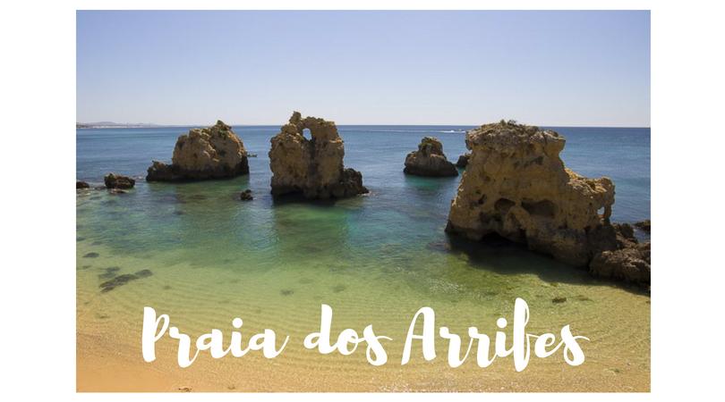 Praia dos Arrifes