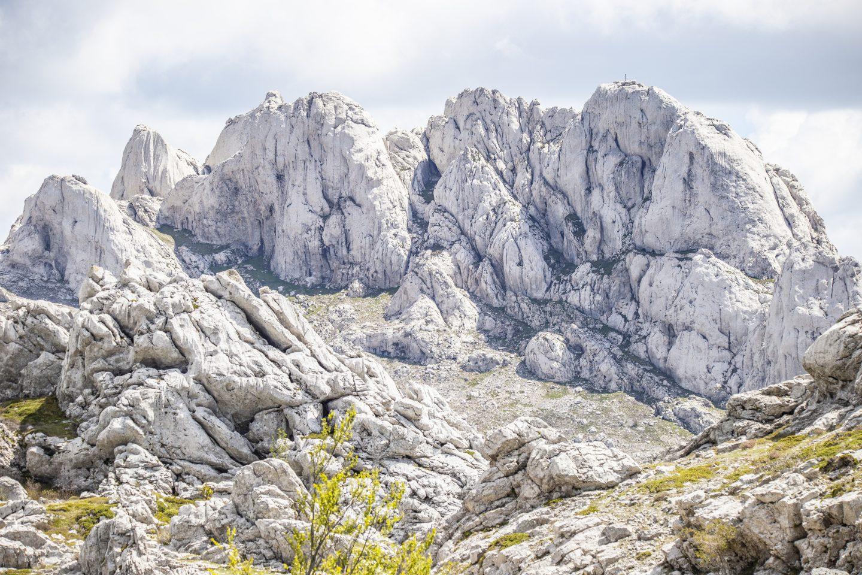 Bergregion Paklenica