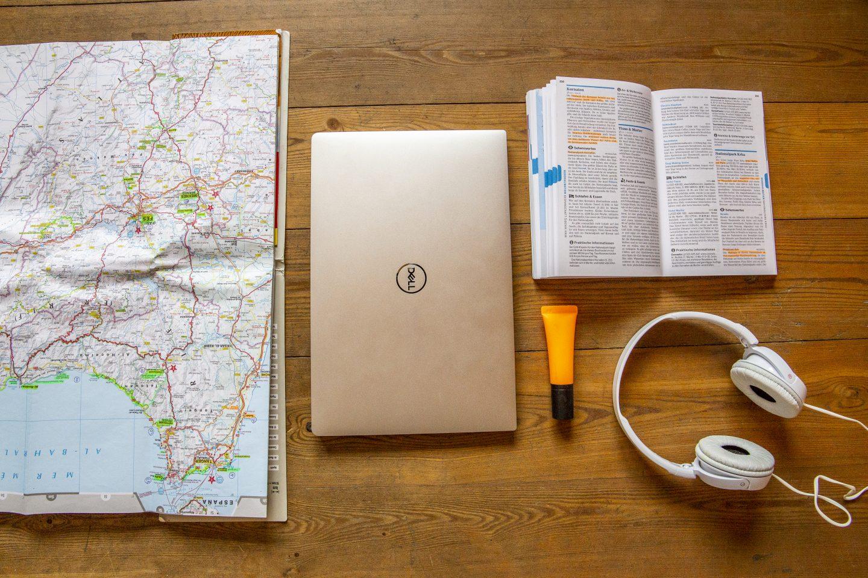 Reiseplanung – nie wieder Must Sees und hidden gems verpassen