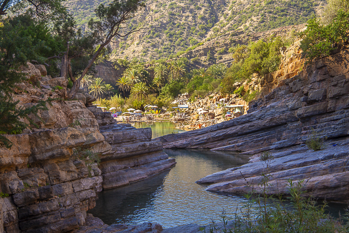 explore the beautiful Paradise Valley