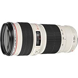 Canon 70-200mm F4.0