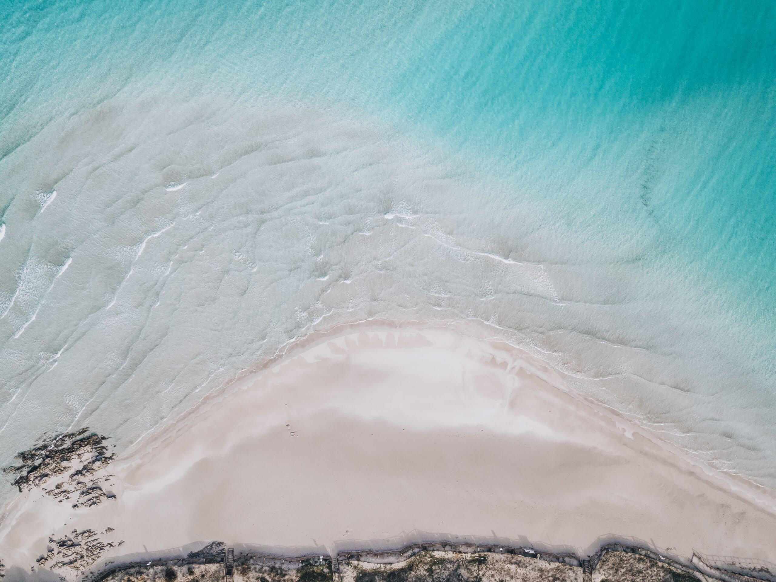 die atemberaubende Spiaggia della Pelosa