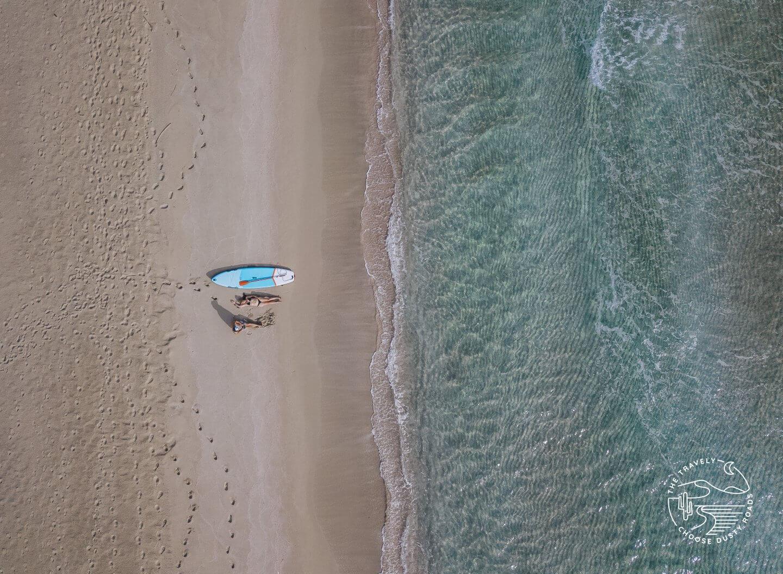 Karibikfeeling in Griechenland - Willkommen auf Elafonisos!