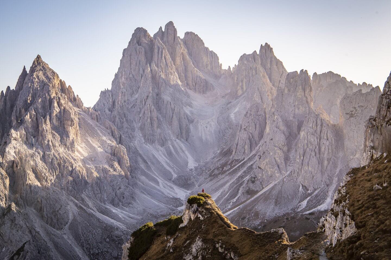 Der ultimative Dolomiten Roadtrip – Teil 1