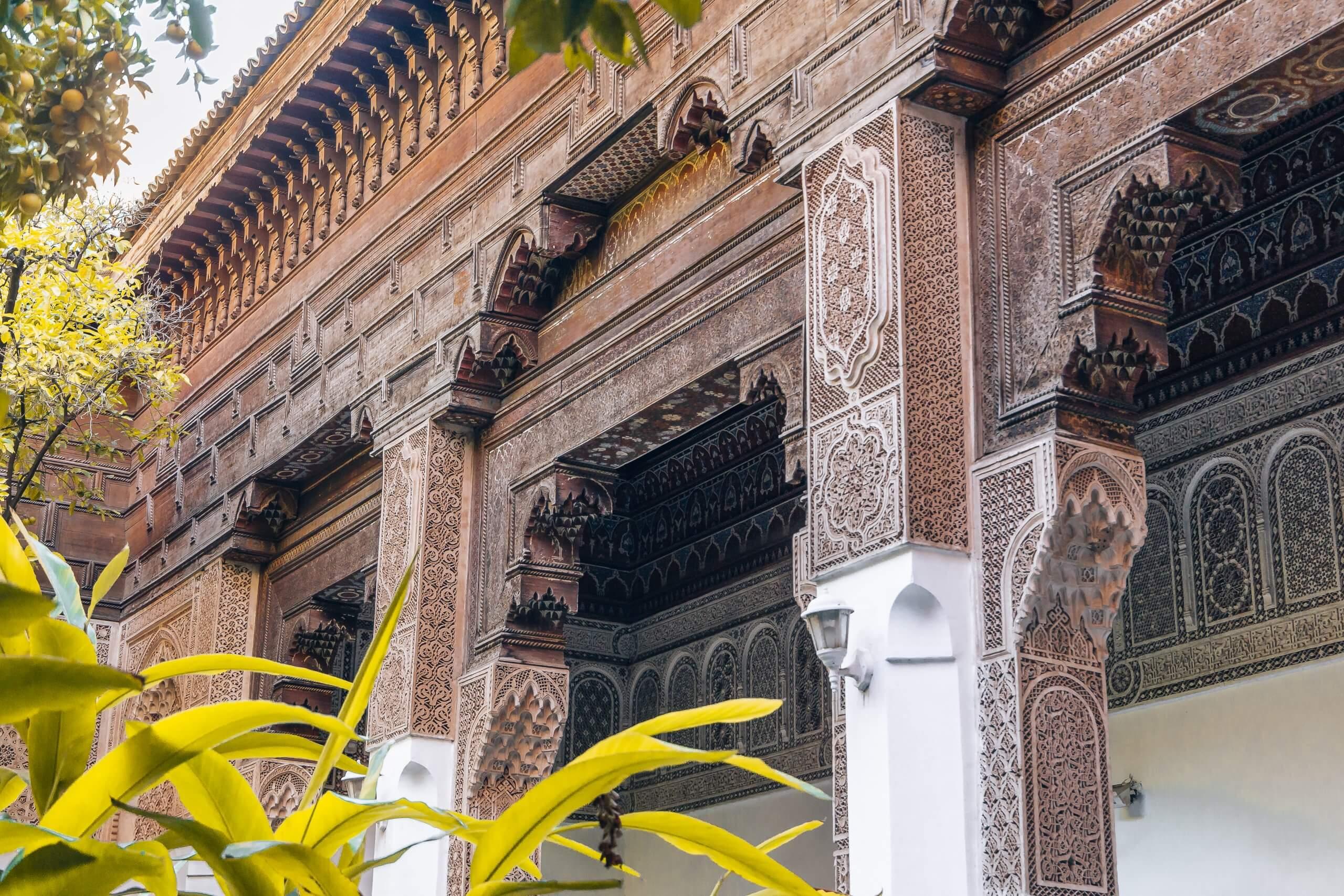 im Bahia Palace