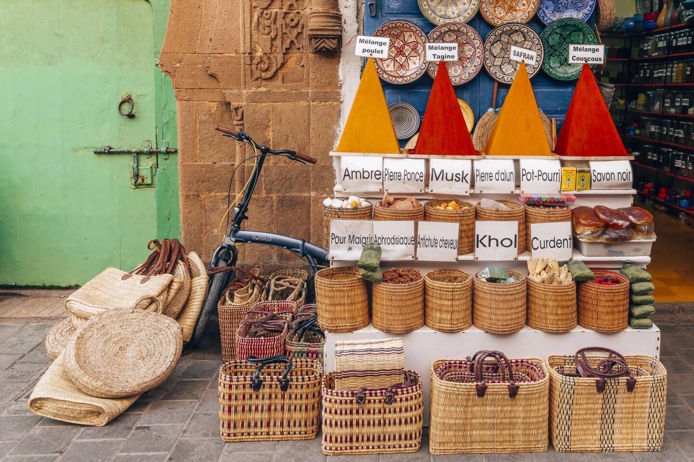 Marokkanische Souks – 5 Tipps & Tricks