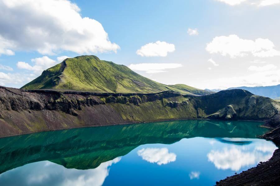 Mit dem Hilux unterwegs in Island – Linda & Hanjo erzählen