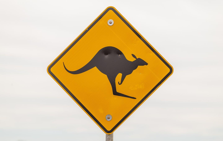 Roadtrip durch das Outback