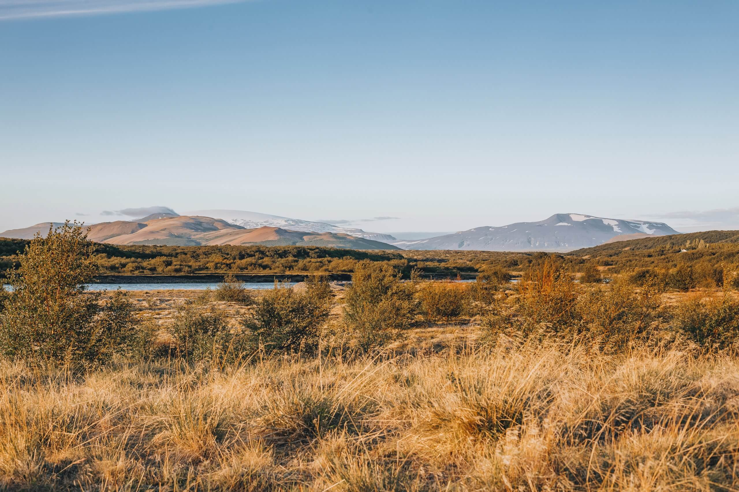 weltberühmt: die sagenhaften Landschaften Islands