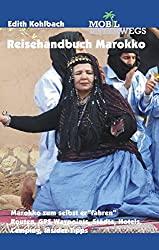 Marokko Reiseführer Touren